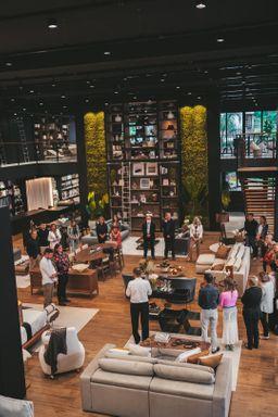 Namai Decor inaugura novo e exclusivo espaço em Joaçaba