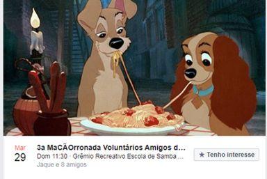 Voluntários Amigos dos Animais promoverá no MaCÃOrronada no dia 29 de março