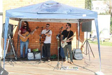 Eventos no Parque Municipal encerram a programação dos 102 anos de Joaçaba