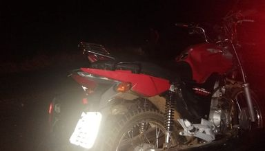 Colisão entre motocicletas deixa dois mortos em Videira