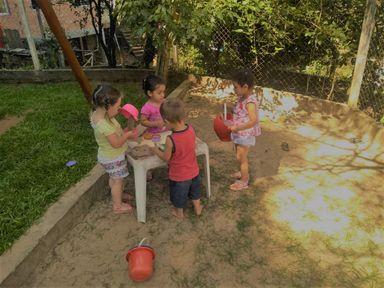 Creche de Joaçaba tem por missão o amor e o cuidado com as crianças