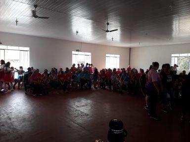 Linha Ficanha conquista a Gincana das Mulheres Agricultoras de Joaçaba