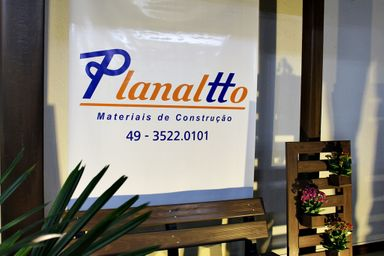 Inovação! Madeira Plástica é apresentada aos profissionais da construção em Joaçaba