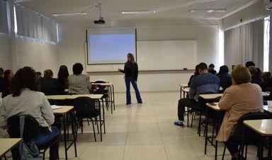 O encontro fortalece a ampliação do conhecimento acerca das lacunas relacionadas ao autismo e a deficiência intelectual