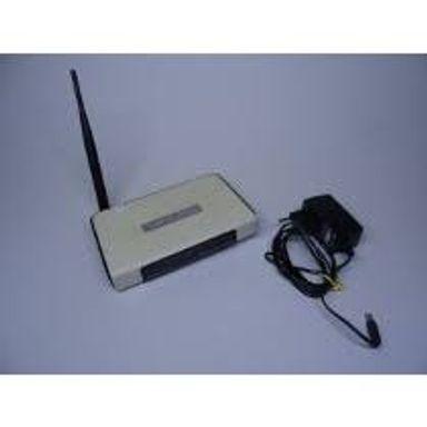 VENDO MODEM ADSL COM ROTEADOR WI FI
