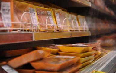 Coronavírus foi encontrado em carne de frango de SC vendida na China, diz agência