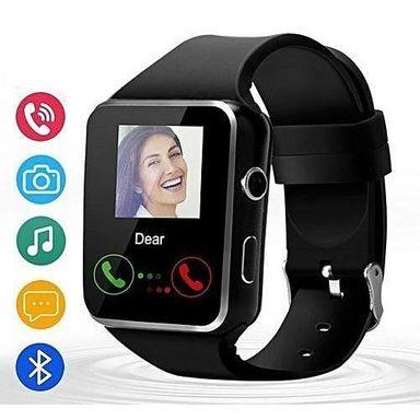 smartwatch com câmera
