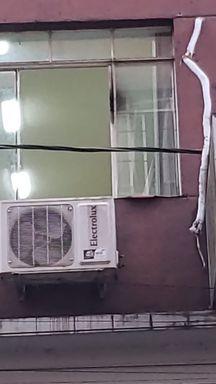 Acidente de trabalho deixa homem gravemente ferido em Joaçaba