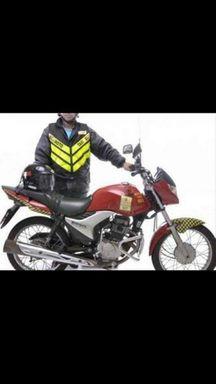 Prestação de serviços de Moto tàxi e moto fretes !!!