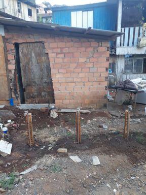 Famílias da Vila Cachoeirinha dispõem de água para enfrentar pandemia