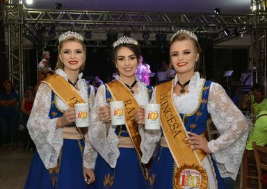 Festa dos 100 anos do Kerb de Ipira bate recorde de público