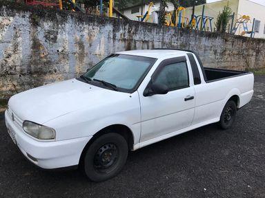 SAVEIRO CL 1.6 MI 1999
