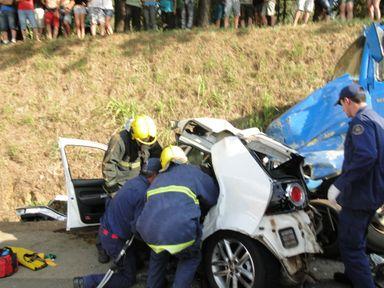 Polícia Civil cumpre Mandado de Prisão contra motorista que causou acidente com três mortes em Joaçaba