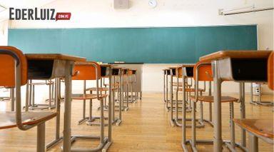 Aulas na rede municipal de ensino em Joaçaba estão previstas para retornar no dia 3 de novembro