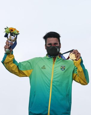 Foto: Jonne Roriz/Comitê Olímpico Brasileiro