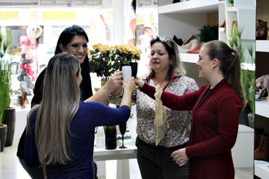 Loja Donna inaugura em Joaçaba
