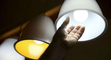 Conta de luz terá bandeira tarifária amarela neste mês de dezembro