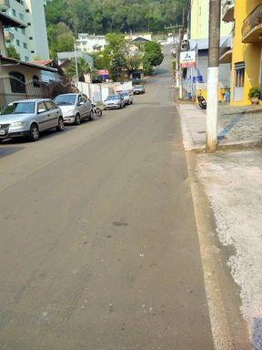 Rua Severino Fuga