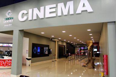 Veja as estreias da semana no Cine Gracher de Joaçaba