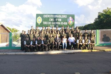 Fotos: Divulgação/ASCOM - Prefeitura de Joaçaba