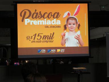 Promoção vai sortear R$ 15 mil contemplando 54 consumidores