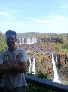 Morre jovem que sofreu acidente de trabalho no Centro de Joaçaba