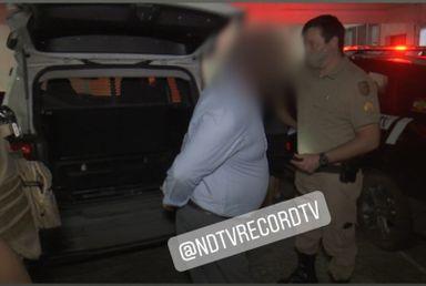 Mulher é estuprada dentro de loja em SC