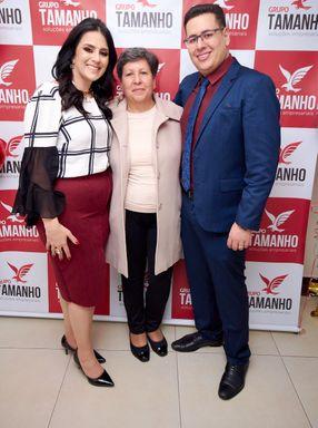 Grupo Tamanho reinaugura sua sede em Joaçaba