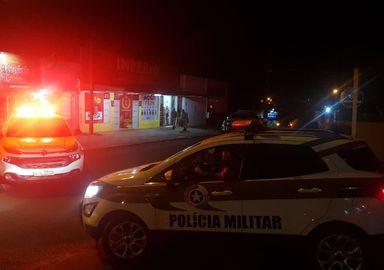 Homem de 23 anos morre após ser baleado em Chapecó