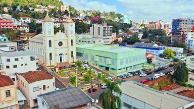 Paróquia Senhor Bom Jesus lança vídeo institucional em comemoração aos 70 anos de criação