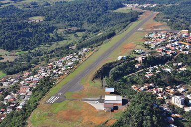 Aeroporto de Videira