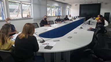 Coronavírus em SC: Secretaria da Saúde e entidades debatem situação de setor de eventos