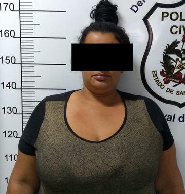Três são presos por envolvimento com o tráfico de drogas
