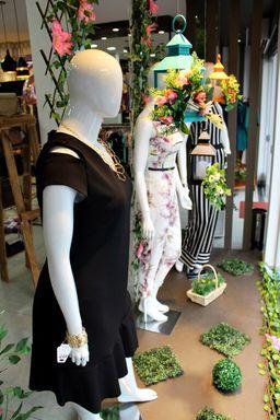 Florência Roupas e Acessórios completa 2 anos de loja em Herval d´Oeste