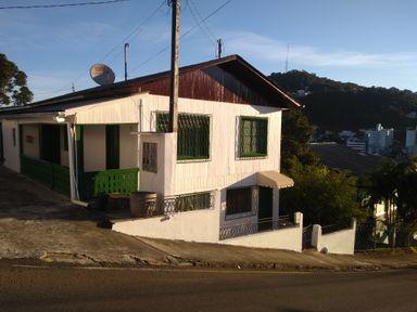 Casa centro Herval