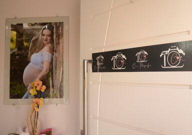 Estúdio Cris Fotografia reinaugura em Joaçaba