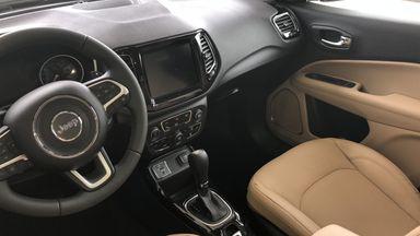 Jeep Compass Novo - Ótima Oportunidade!