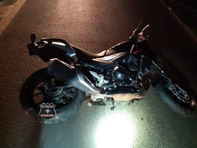 Mulher morre e outras quatro pessoas ficam feridas em acidente na BR-282