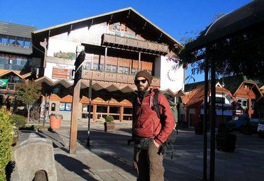 Viajante Cervejeiro passou por Joaçaba