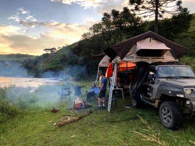 Transcatarina inova mais uma vez e cria categoria Camping