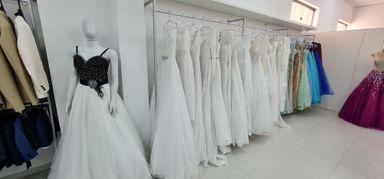 Belle de Jour, Moda Noivas e Festas, inaugura em Herval d´Oeste