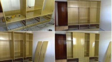 AG montagem de móveis