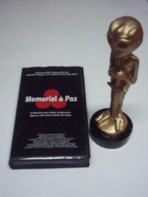 O documentário venceu a quarta edição do Festiva Nacional de Varginha em 2005.