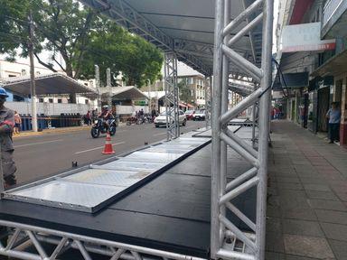 Camarote Carnaval Joaçaba