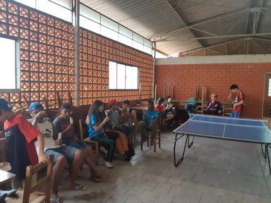 Serviço de Convivência e Fortalecimento de Vínculos promove projeto Outubro Feliz