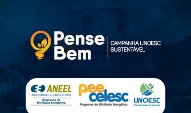 Palestras sobre eficiência energética serão realizadas na Unoesc