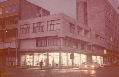 Casa Pedrini – Foto 1977