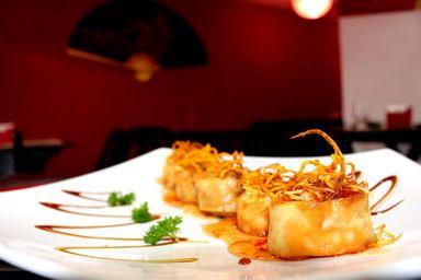 Sushi Company é o melhor lugar para saborear as delícias da culinária oriental em Joaçaba e Herval