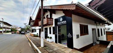 Laboratório Dala Rosa inaugura unidade em Treze Tílias