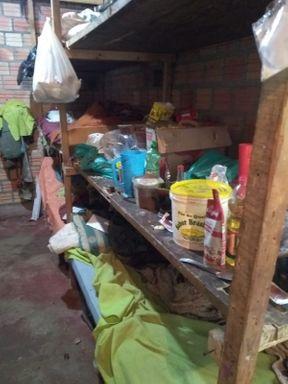 17 trabalhadores são encontrados em condições de escravidão no Oeste de SC